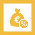 Steuersätze Logo