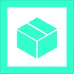 Produkt-Verwaltung Logo